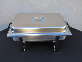 chafing dishes food warmer 8qt