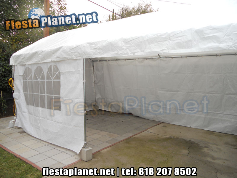 Party Canopy Rental Minneapolis  Party Tent Equipment Rental Twin