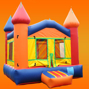 castles fund housesfun house bouncers available for rentals